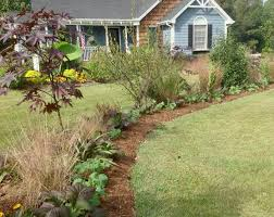 make your front yard vegetable garden beautiful triangle