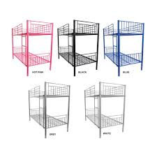 strong school dorm metal bunk bed iron two floor strong school dorm metal bunk bed iron two floor