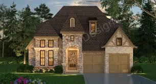 granite way narrow house plans luxury house plans
