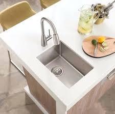 Kitchen Sinks Installation by Quartz Kitchen Sink 3 Kitchen Sink Styles Materials Kitchen Sink