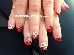 chinese nail art image collections nail art designs