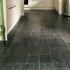 professional continuous black slate laminate tiles howdens
