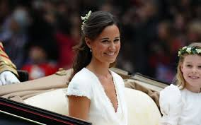 8 clues pippa middleton u0027s book gave us about her wedding