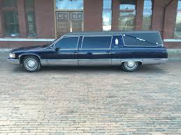 hearses for sale 1994 cadillac fleetwood brougham sedan hearse hearses for sale