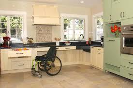 disabled kitchen design decor et moi