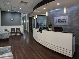 Chiropractic Office Design Ideas My Clientele Has Already Improved Within The First Week We Were