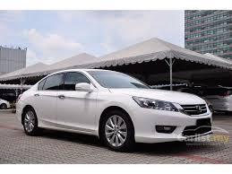 honda accord 2016 specs honda accord 2016 vti l 2 0 in selangor automatic sedan white for