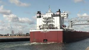the american integrity great lakes ship videos pinterest
