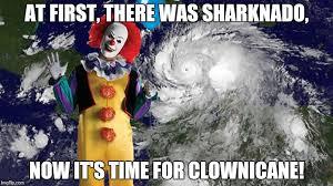 Sharknado Meme - clownicane imgflip