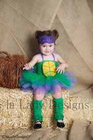 Ninja Turtle Halloween Costume Women Tmnt Teenage Mutant Ninja Turtle Women U0027s Costume Tutu Sister
