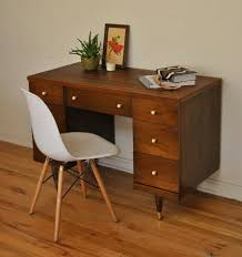 Danish Mid Century Modern Desk by Mid Century Desk Maybe Itu0027s Because Iu0027m An Austin