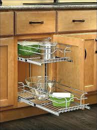 9 inch cabinet organizer 9 inch cabinet organizer 9 inch wide cabinet 9 kitchen base cabinet