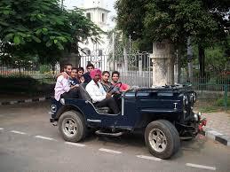 jeep punjabi vicky handa modi collage patiala sanaur kamboj yps nawab flickr