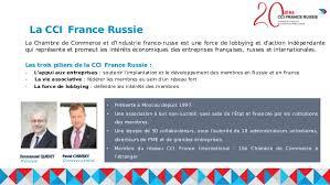 chambre de commerce franco russe portage salarial cci russie