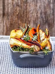 cuisiner les l馮umes anciens légumes anciens rôtis au sirop d érable
