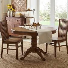 Ronan Extension Java Dining Table Pier  Imports - Pier 1 kitchen table