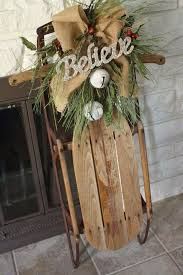 New Decoration For Christmas 2015 by Get 20 Sled Decor Ideas On Pinterest Without Signing Up