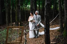beautiful backyard wedding muskoka haliburton photographer 76