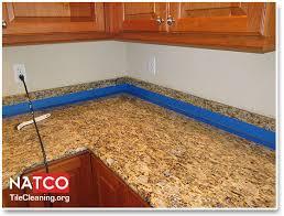 how to caulk a sink backsplash taping off granite countertop before caulking re caulking granite