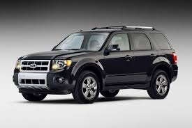 Ford Escape Specs - 2009 ford escape 2 generation crossover images specs and news