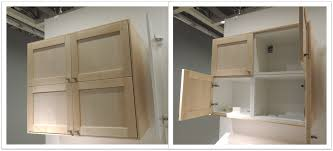 Ikea Kitchen Cabinet Doors Only 3 Major Differences Between Ikea Kitchen Cabinets In North America