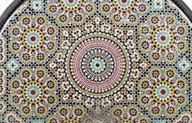 moroccan islamic patterns