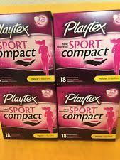 playtex sport light unscented tons playtex tons ebay