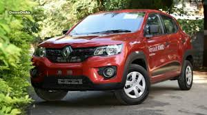 renault kwid on road price diesel renault kwid amt automatic u0026 tata tiago automatic first look full