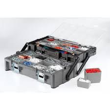 husky tool chest home depot black friday husky husky 22 inches cantilever professional organizer