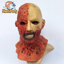 compare prices on zombie mask online shopping buy low price