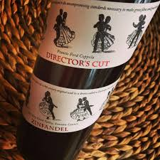 coppola director s cut francis ford coppola director s cut zinfandel 2012 the ultimate