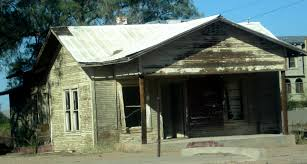 ghost hunting theories abandoned farmhouses