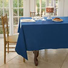 dining room tablecloths for less linen napkins tablecloths and