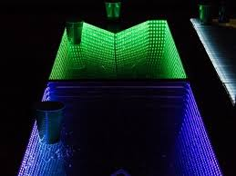 custom beer pong tables cool beer pong tables beer pong all stars