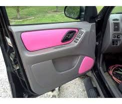 Ford Truck Interior Accessories Black And Pink Ford Trucks Google Search Future Wicked Witch