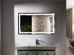 Unique Bathroom Mirrors by Bathroom 90 Vanity Bathroom Mirrors Budapest Iv Lighted Vanity