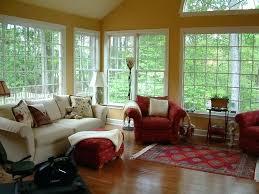 Concept Ideas For Sun Porch Designs Ideas For Sunroom Furniture Charming Concept Sun Porch Designs