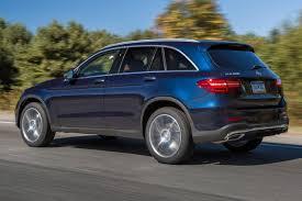 best mercedes suv to buy 2016 mercedes glc class pricing for sale edmunds