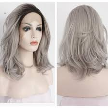 naturally curly gray hair curly gray wigs online short gray curly wigs for sale