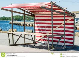 Market Stall Canopy by Market Stall Stock Photo Image 41561513
