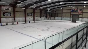 benny magiera ice rink west warwick ri