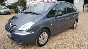 used citroen xsara picasso 1600 hdi your second hand cars ads