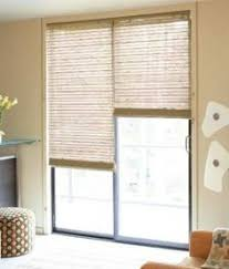 Roller Shades For Sliding Patio Doors Roller Shades On A Sliding Glass Door Indoor Home Decor