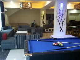 Smart Pool Table Pool Table Picture Of Matsya Aravali Hotel Alwar Tripadvisor