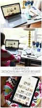 Interior Design Learning by Creating An Interior Design Plan Mood Board Jenna Burger