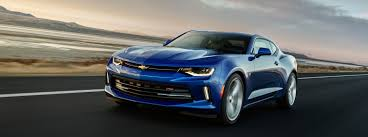 2018 chevrolet camaro sports car chevrolet canada