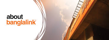 About About Banglalink Banglalink