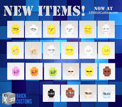 Custom Meme - new exclusive custom legoâ meme heads â x39brickcustoms com