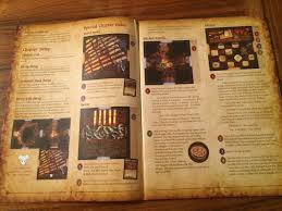 review mice and mystics wwpd wargames board games rpgs lcgs