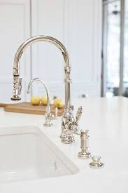 classic kitchen faucets 18 best waterstone kitchen plumbing made in the us sold
